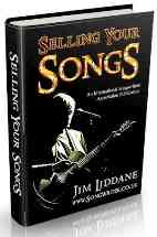 ISA's 108 Page Course 'Selling Your Songs'